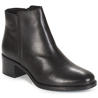 Παπούτσια Γυναίκα Μπότες André CREDO Black