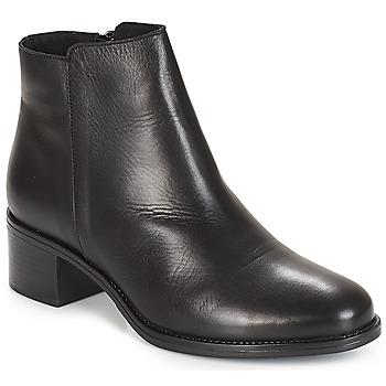 Μπότες André CREDO ΣΤΕΛΕΧΟΣ: Δέρμα & ΕΠΕΝΔΥΣΗ: Δέρμα & ΕΣ. ΣΟΛΑ: Δέρμα & ΕΞ. ΣΟΛΑ: Καουτσούκ