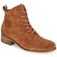 Παπούτσια Γυναίκα Μπότες André GODILLOT Brown