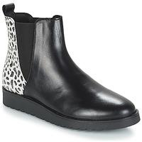 Παπούτσια Γυναίκα Μπότες André TRULY Black
