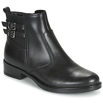 Παπούτσια Γυναίκα Μπότες André CARLIN Black