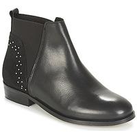 Παπούτσια Γυναίκα Μπότες André TANDI Black