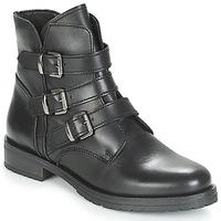Παπούτσια Γυναίκα Μπότες André TONYA Black