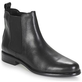 Μπότες André CARAMEL ΣΤΕΛΕΧΟΣ: Δέρμα & ΕΠΕΝΔΥΣΗ: Δέρμα & ΕΣ. ΣΟΛΑ: Δέρμα & ΕΞ. ΣΟΛΑ: Καουτσούκ