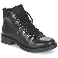 Παπούτσια Γυναίκα Μπότες André TOISE Black