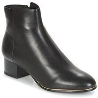 Παπούτσια Γυναίκα Μπότες André FLORENTINE Black