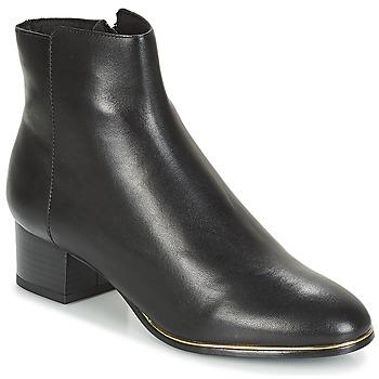 Μπότες André FLORENTINE ΣΤΕΛΕΧΟΣ: Δέρμα & ΕΠΕΝΔΥΣΗ: Ύφασμα & ΕΣ. ΣΟΛΑ: Δέρμα & ΕΞ. ΣΟΛΑ: Καουτσούκ