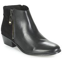 Παπούτσια Γυναίκα Μπότες André THAIS Black