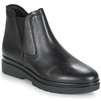 Παπούτσια Γυναίκα Μπότες André TALK Black