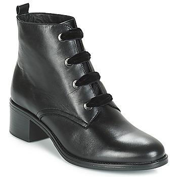 Μπότες André THARA ΣΤΕΛΕΧΟΣ: Δέρμα & ΕΠΕΝΔΥΣΗ: Δέρμα / ύφασμα & ΕΣ. ΣΟΛΑ: Δέρμα & ΕΞ. ΣΟΛΑ: Καουτσούκ