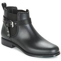 Παπούτσια Γυναίκα Μπότες André THAMES Black
