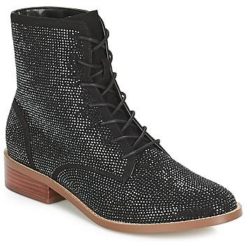 Παπούτσια Γυναίκα Μπότες André TASHA Black