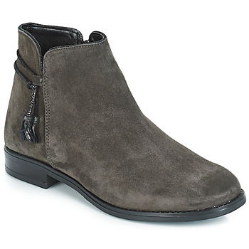 Παπούτσια Γυναίκα Μπότες André BILLY Grey