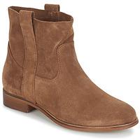 Παπούτσια Γυναίκα Μπότες André TITAINE Brown
