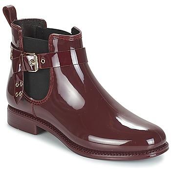 Παπούτσια Γυναίκα Μπότες βροχής André THAMES Bordeaux