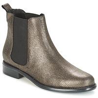 Παπούτσια Γυναίκα Μπότες André CARAMEL Bronze