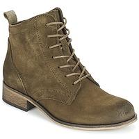Παπούτσια Γυναίκα Μπότες André GODILLOT Green