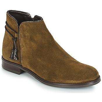 Παπούτσια Γυναίκα Μπότες André BILLY Green