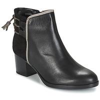 Παπούτσια Γυναίκα Μποτίνια André TIRON Black