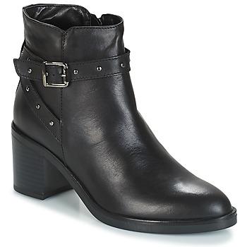 Παπούτσια Γυναίκα Μποτίνια André FRENCHY Black