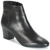Παπούτσια Γυναίκα Μποτίνια André FAME Black