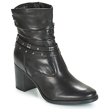 Παπούτσια Γυναίκα Μπότες André TOCSIN Black