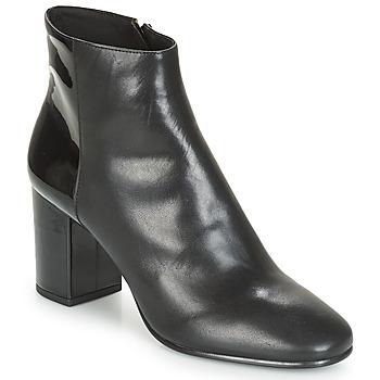Παπούτσια Γυναίκα Μποτίνια André FEMINI Black