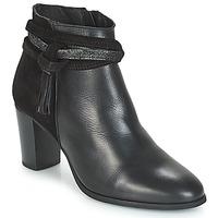 Παπούτσια Γυναίκα Μποτίνια André TIARA Black