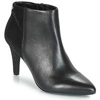 Παπούτσια Γυναίκα Μποτίνια André FONTANA Black