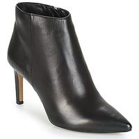 Παπούτσια Γυναίκα Μποτίνια André FONDLY Black