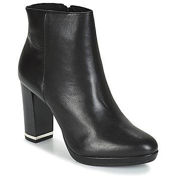 Παπούτσια Γυναίκα Μποτίνια André FRANCA Black