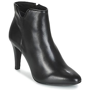 Παπούτσια Γυναίκα Μποτίνια André FARA Black