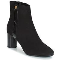 Παπούτσια Γυναίκα Μποτίνια André FILO Black