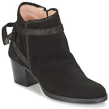 Παπούτσια Γυναίκα Μποτίνια André ADENE Black