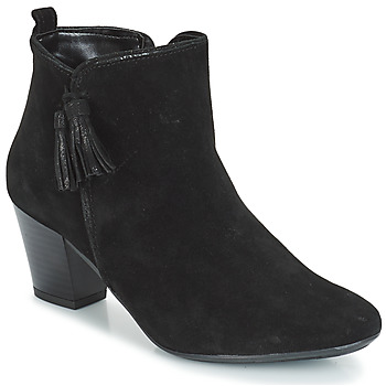 Παπούτσια Γυναίκα Μποτίνια André TINETTE Black