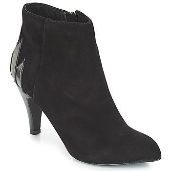 Παπούτσια Γυναίκα Μποτίνια André FICUS Black
