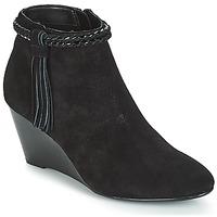Παπούτσια Γυναίκα Μποτίνια André FROYA Black