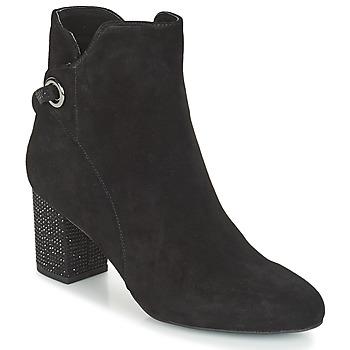 Παπούτσια Γυναίκα Μπότες André FILIE Black