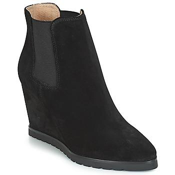 Παπούτσια Γυναίκα Μποτίνια André TONKA Black