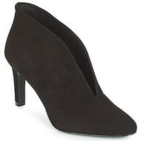 Παπούτσια Γυναίκα Χαμηλές Μπότες André FILANE Black