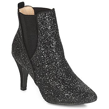 Παπούτσια Γυναίκα Μποτίνια André APRIL Black