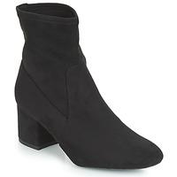 Παπούτσια Γυναίκα Μπότες André FAROUCHE Black