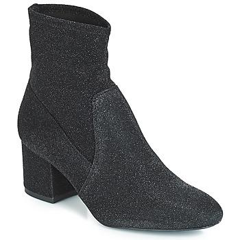 Παπούτσια Γυναίκα Μποτίνια André FAROUCHE Black