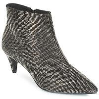Παπούτσια Γυναίκα Richelieu André FALLEEN Black