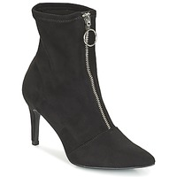 Παπούτσια Γυναίκα Μποτίνια André FIRE Black