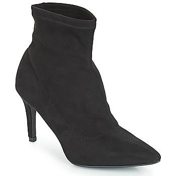 Παπούτσια Γυναίκα Μποτίνια André FANTASQUE Black