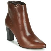 Παπούτσια Γυναίκα Μπότες André FAST Brown