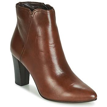 Μπότες André FAST ΣΤΕΛΕΧΟΣ: Δέρμα & ΕΠΕΝΔΥΣΗ: Ύφασμα & ΕΣ. ΣΟΛΑ: Δέρμα & ΕΞ. ΣΟΛΑ: Καουτσούκ