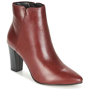 Παπούτσια Γυναίκα Μπότες André FAST Bordeaux