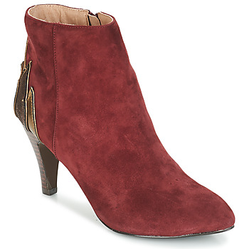 Παπούτσια Γυναίκα Μπότες André FICUS Bordeaux